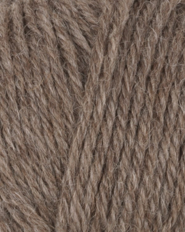 Garn Viking Eco Highland Wool