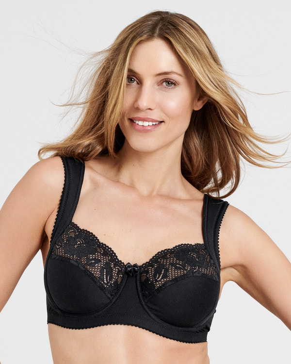 Miss Mary Bygel-bh Lace Support