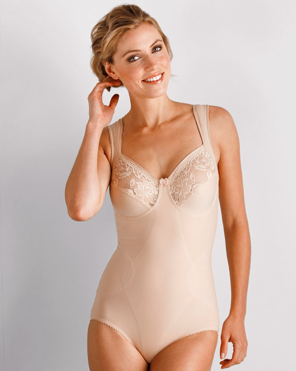 Miss Mary Body Lace Support