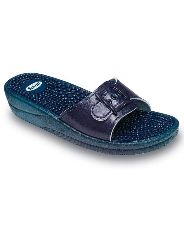 Scholl Sandal New Massage